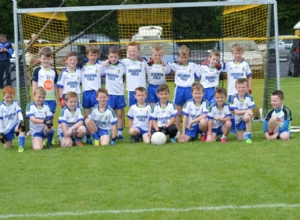Ballinderry Shamrocks